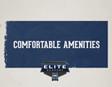 Elite Support - Comfortable Amenities Video