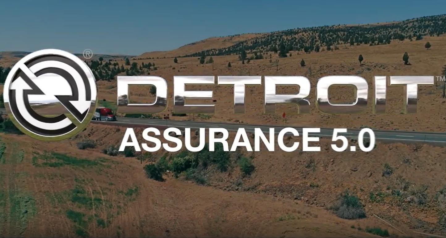 Detroit Assurance 5.0 Video