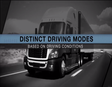 Detroit DT12- Freightliner Driving Modes Training Video
