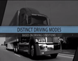 Detroit DT12 - Western Star Driving Modes Training Video