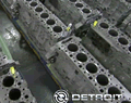 Detroit Plant Tour Video